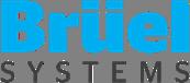 Brüel Systems A/S Logo